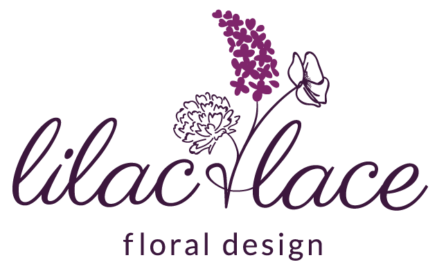 Lilac & Lace Flowers