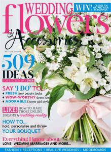 Wedding Flowers & Accessories Magazine