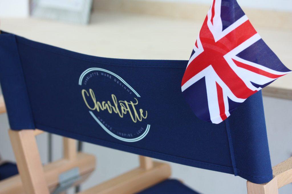 Charlotte Ware Designs