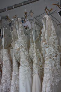 Charlotte Ware Designs Bridal Dresses