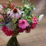 Hand-picked Bridal Bouquet