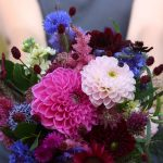 Bouquet close-up