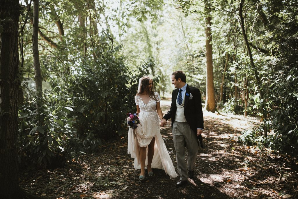 Woodland Bridal Walk